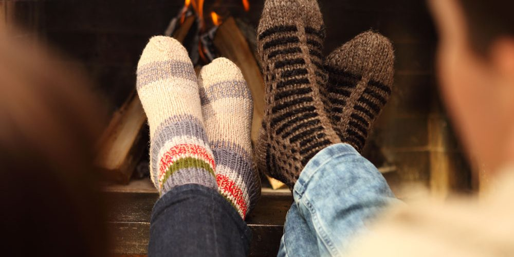 Joyeuse fêtes - L'environnement du Nord - Bois de chauffage