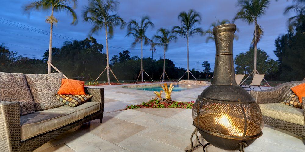 Bois de chauffage pour commerces, hôtels, restaurants et spas