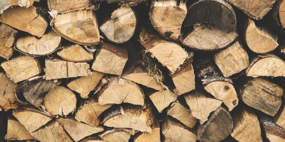 Nouvelle formule pour le bois de chauffage sec chez Environnement du Nord
