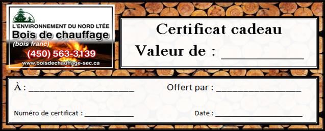 certificatcadeau