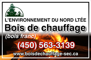 Environnement du Nord Logo