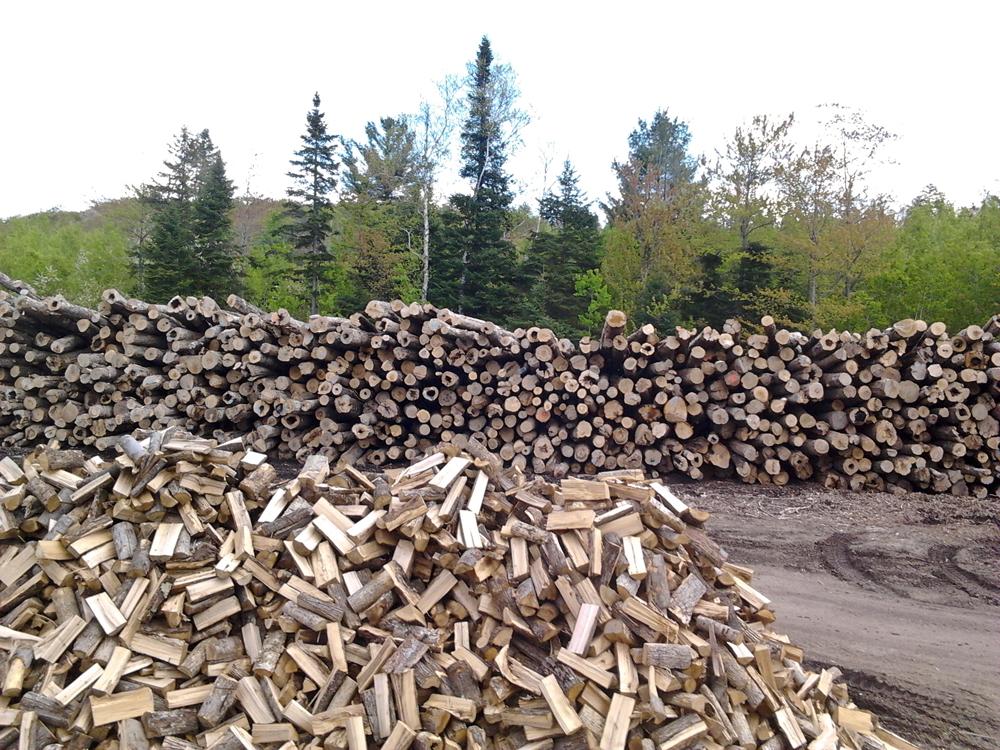 bois de chauffage morin heights